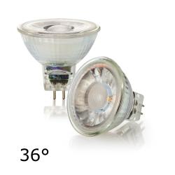 MR16 5W / Toplo bela 36°