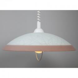 Viseča svetilka 6/1 508 Špageti Flex - Viseča svetila Alpcom