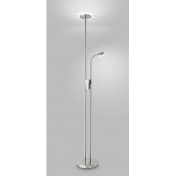 LED stoječa svetilka 6444 CR - Stoječa svetila Alpcom