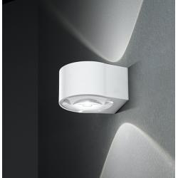Zunanja zidna svetilka 6770 LC B - Zidna svetila Alpcom