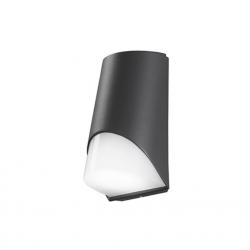 Zunanja zidna svetilka 6726 N - Zidna svetila Alpcom