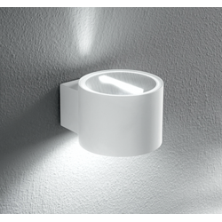 Zunanja zidna svetilka 6792 B - Zidna svetila Alpcom