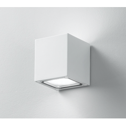 Zunanja zidna svetilka 6826 B - Zidna svetila Alpcom