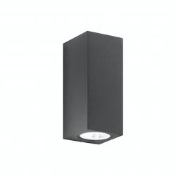 Zunanja zidna svetilka 6828 N - Zidna svetila Alpcom