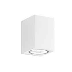 Zunanja zidna svetilka 6830 B - Zidna svetila Alpcom