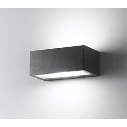 Zunanja zidna svetilka 6730 N - Zunanja svetila Alpcom