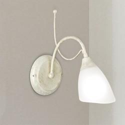 Rustikalna zidna svetilka 1780 / 1A - Alpcom svetila