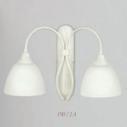 Rustikalna zidna svetilka 1785 / 2A - Alpcom svetila