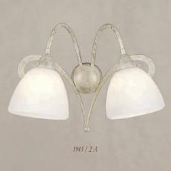 Rustikalna zidna svetilka 1945 / 2A - Alpcom svetila