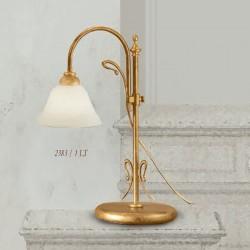 Rustikalna namizna svetilka 2383 / 1LT - Alpcom svetila