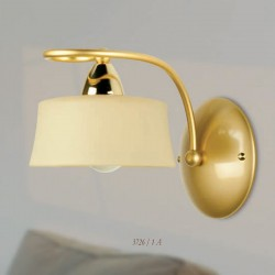 Rustikalna zidna svetilka 3726 / 1A - Alpcom svetila