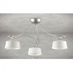 Rustikalna stropna svetilka 3726 / 3PL - Alpcom svetila