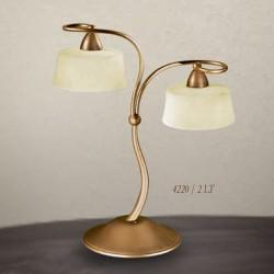 Namizna svetilka 4220 / 2LT - Alpcom svetila