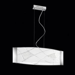 Moderna viseča svetilka 6242 - Alpcom svetila