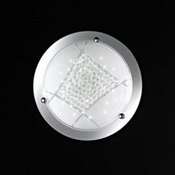 LED plafonjera 6234 - Alpcom svetila