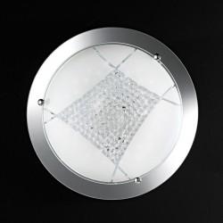 LED plafonjera 6236 - Alpcom svetila