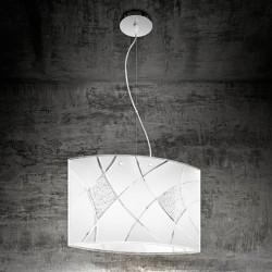Moderna viseča svetilka 6240 - Alpcom svetila