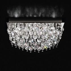 Moderna stropna svetilka 5841 - Alpcom svetila