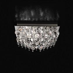 Moderna stropna svetilka 5843 - Alpcom svetila