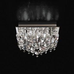 Moderna stropna svetilka 5845 - Alpcom svetila