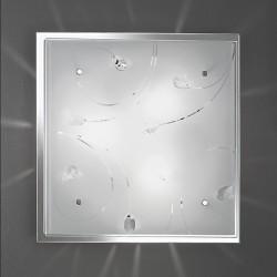 Moderna plafonjera 5984 - Alpcom svetila