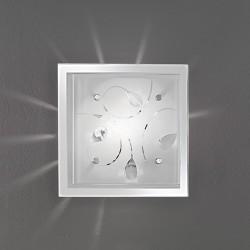 Moderna plafonjera 5980 - Alpcom svetila