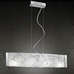 Moderna viseča svetilka 5938 - Alpcom svetila