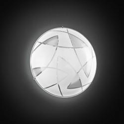 Moderna plafonjera 5940 - Alpcom svetila