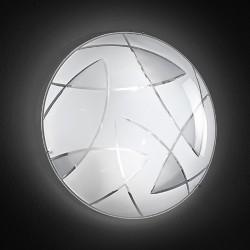 Moderna plafonjera 5942 - Alpcom svetila