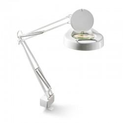 Namizna svetilka s povečevalnim steklom 4108 - Alpcom svetila