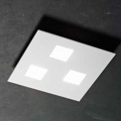 Moderna stropna svetilka 6291 B - Alpcom svetila