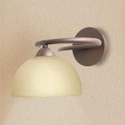 Rustikalna zidna svetilka 4240 / 1A - Alpcom svetila
