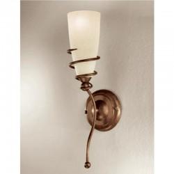 Rustikalna zidna svetilka 4260 / 1A - Alpcom svetila
