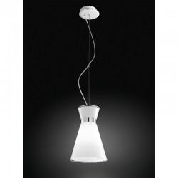 Moderna viseča svetilka 6142 B - Viseča svetila Alpcom