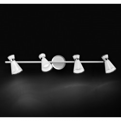 Reflektorska svetilka 6138 B - Reflektorji Alpcom
