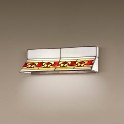 Zidna svetilka Tiffany T968 A - Zidna svetila Alpcom