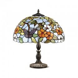 Namizna svetilka Tiffany T998 + B610 - Namizna svetila Alpcom
