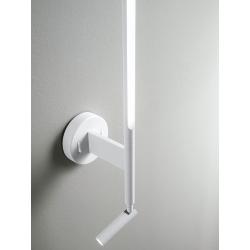 LED zidna svetilka 6654 B LC - LED svetila Alpcom