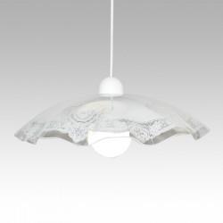 Viseča svetilka 5/1 504 Čipka - Viseča svetila Alpcom
