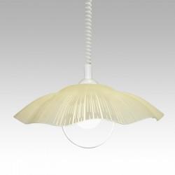 Viseča svetilka 6/1 508 Raggi Flex - Viseča svetila Alpcom