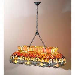 Viseča svetilka Tiffany T665 / S - Viseča svetila Alpcom