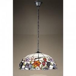 Viseča svetilka Tiffany T992 S - Viseča svetila Alpcom