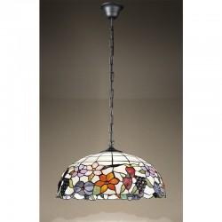 Viseča svetilka Tiffany T990 S - Viseča svetila Alpcom
