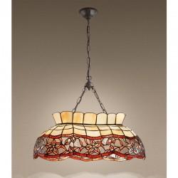 Viseča svetilka Tiffany T967 S - Viseča svetila Alpcom