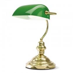 Rustikalna namizna svetilka 4807 V - Alpcom svetila