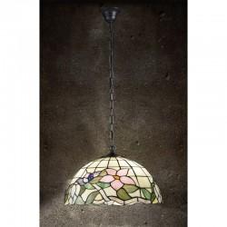 Viseča svetilka Tiffany T614 S - Viseča svetila Alpcom