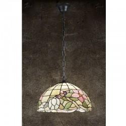 Viseča svetilka Tiffany T616 S - Viseča svetila Alpcom