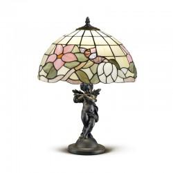Namizna svetilka Tiffany T616 + B616 - Namizna svetila Alpcom