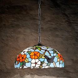 Viseča svetilka Tiffany T1000 S - Viseča svetila Alpcom
