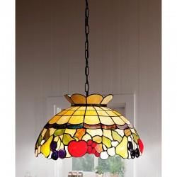 Viseča svetilka Tiffany T925 - Viseča svetila Alpcom
